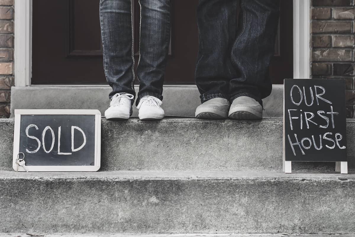 Finanzierte Immobilie zu verkaufen